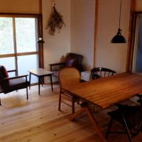 喫茶の部屋