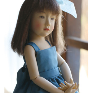 加藤洋子創作人形展
