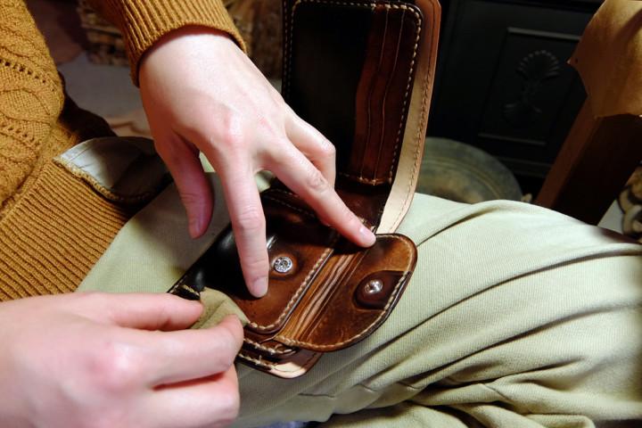 お財布修理2