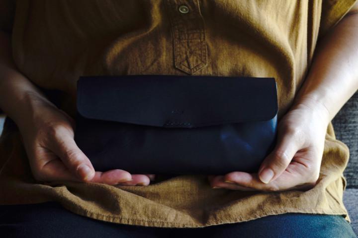 NEW!!! シンプルな長財布